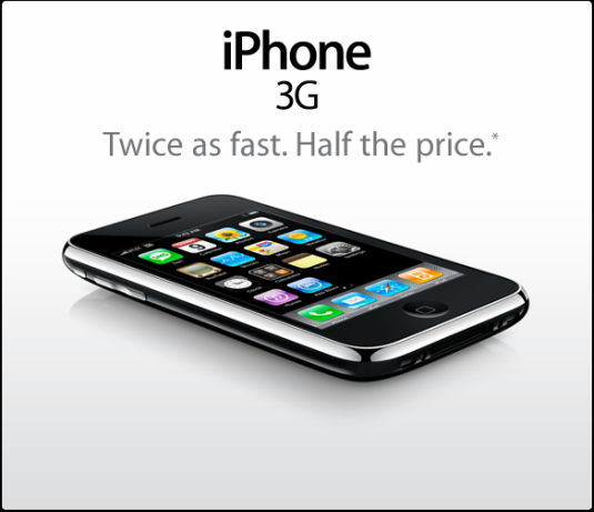Apple adds an asterisk to iphone ad publicscrutiny Choice Image