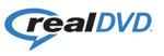 RealDVD logo