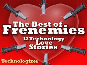 The Best of Frenemies
