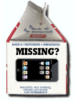 missingipod