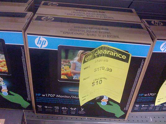 Circuit City HP Discount