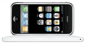 iPhone OS Laptop