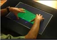 N-Trig Multitouch