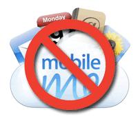 No Mobile Me