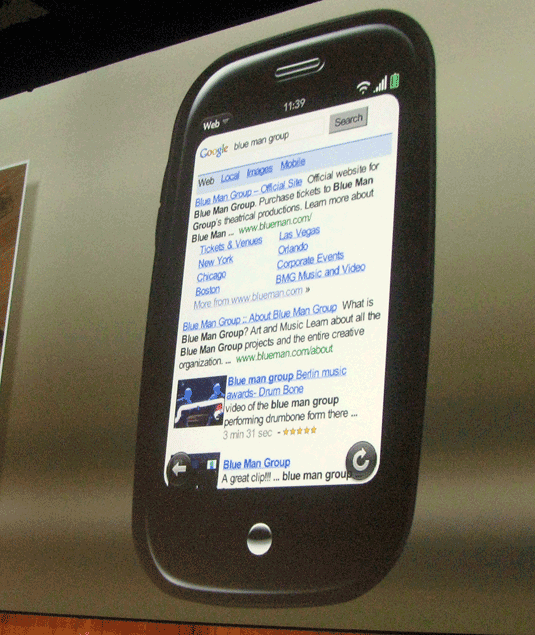 palm-browser