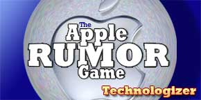 Apple Rumors