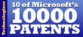 Microsoft Patents