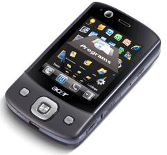 Acer DX900 Smartphone