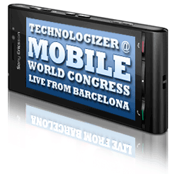 Technologizer @ Mobile World Congress