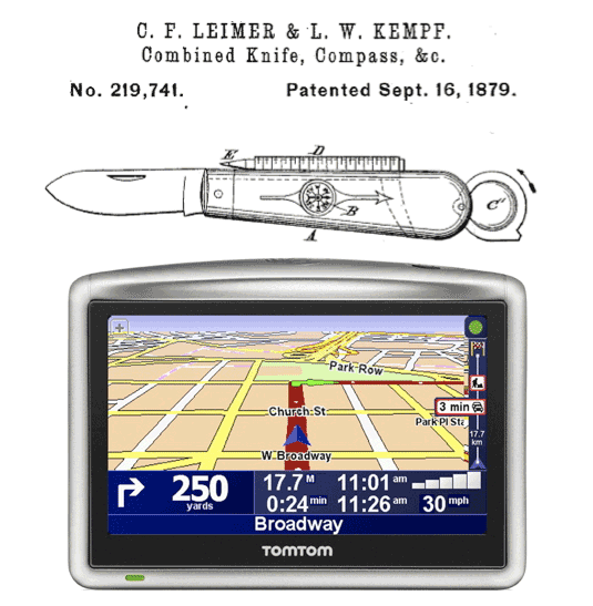 Navigation Devices