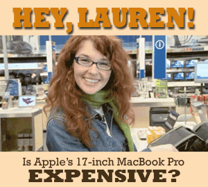 Macbook Pro or PC for typical college student?