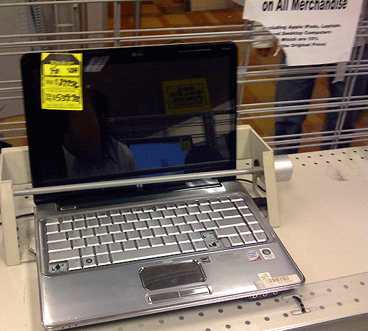 Circuit City Laptops