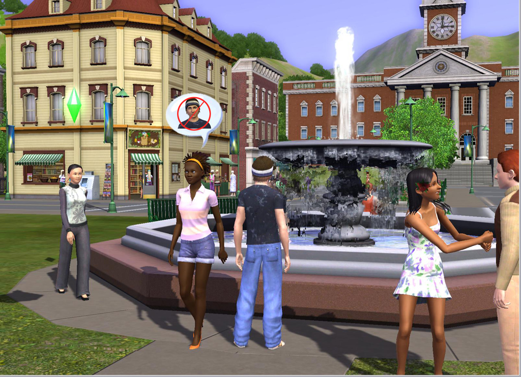 thesims3