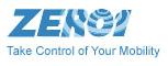 Zer01 Logo