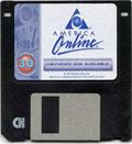 AOL Floppy