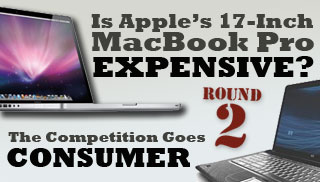 Is the MacBook Pro Expensive? Round 2