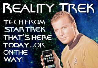 Reality Trek