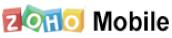 Zoho Mobile Logo