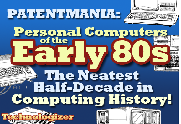 PCs of the Early 1980s