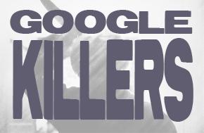 Google Killers