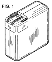 Apple Power Adapter Patent