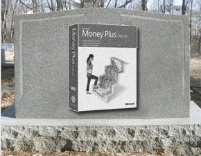 Microsoft Money