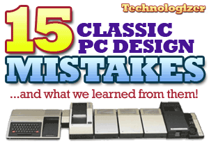 PC Design Mistakes