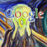 Google Scream
