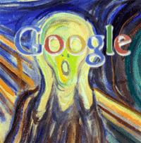Google Scream