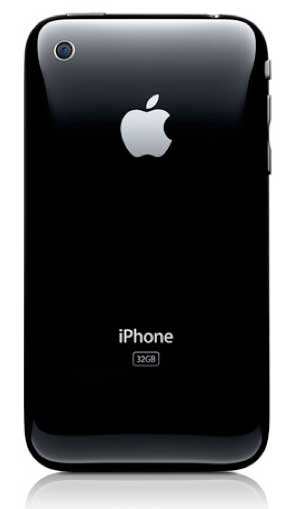 iPhone Back