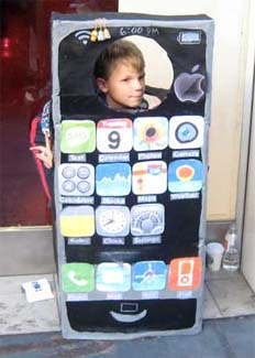 iPhone Kid
