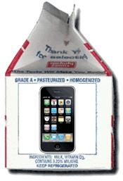 iPhone Missing