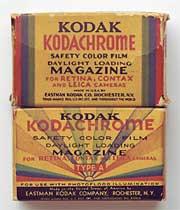 Kodakchrome