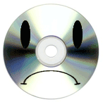 Sad CD