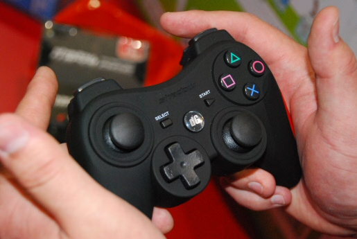 how to connect ps3 controller to windows 7