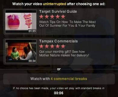 youtubeadchoice