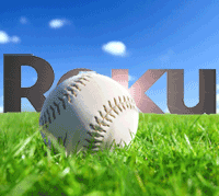 Roku Baseball