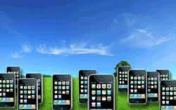 Social iPhone