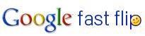 Google Fast Flip Logo