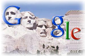 google-rushmore