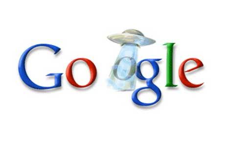 google-ufo