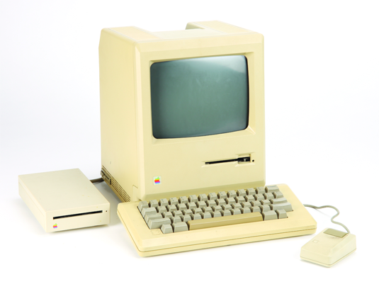 Gene Roddenberry's Mac