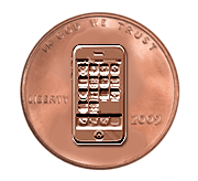 iPhone Penny