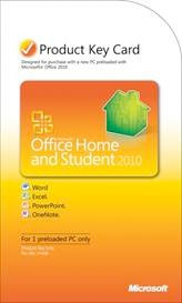 Office Card