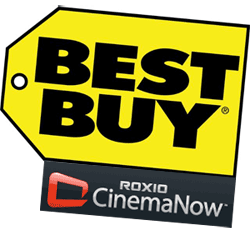 Best Buy CinemaNow