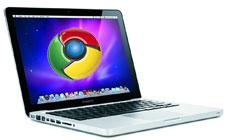Mac on Chrome