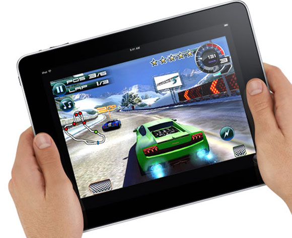 Best Ipad Apps Games