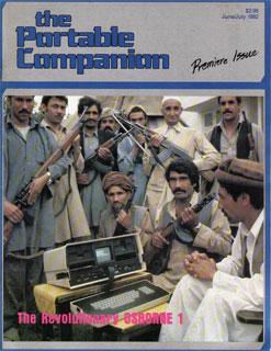 Portable Companion