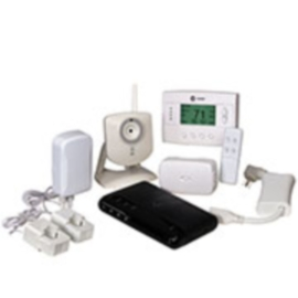 Verizon Home Monitoring Control Kit