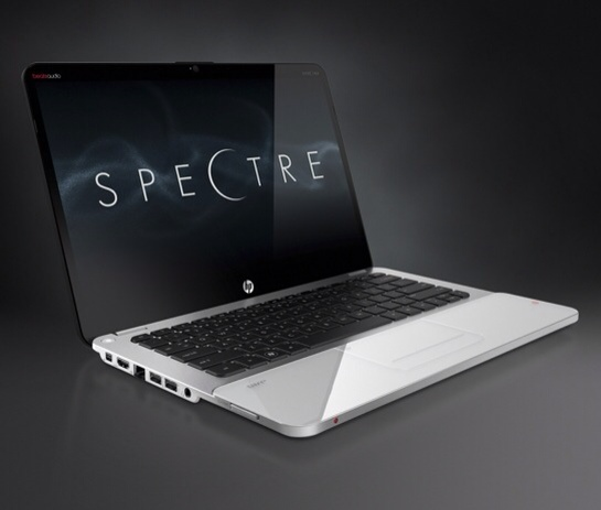 Yet Another Take On The Ultrabook Hp S Spectre 14 Envy